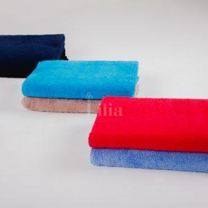 Полотенца махровые и простыни